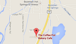 Coffee Pot Bakery Address